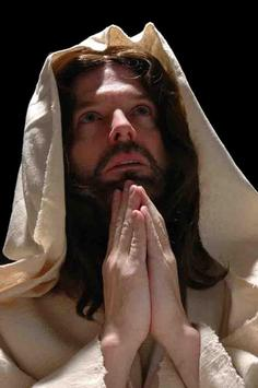 Best Jesus Wallpapers apk screenshot