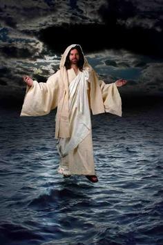 Christian Jesus Wallpapers apk screenshot