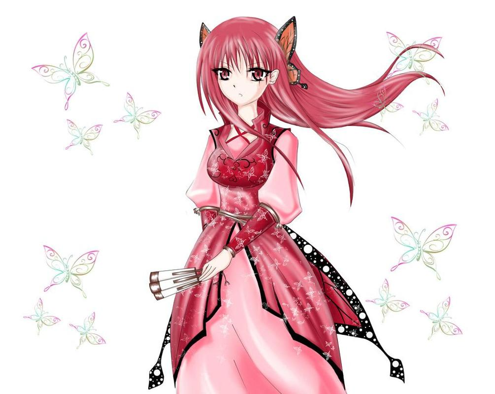 cool anime girl wallpaper ��apk����cool anime girl