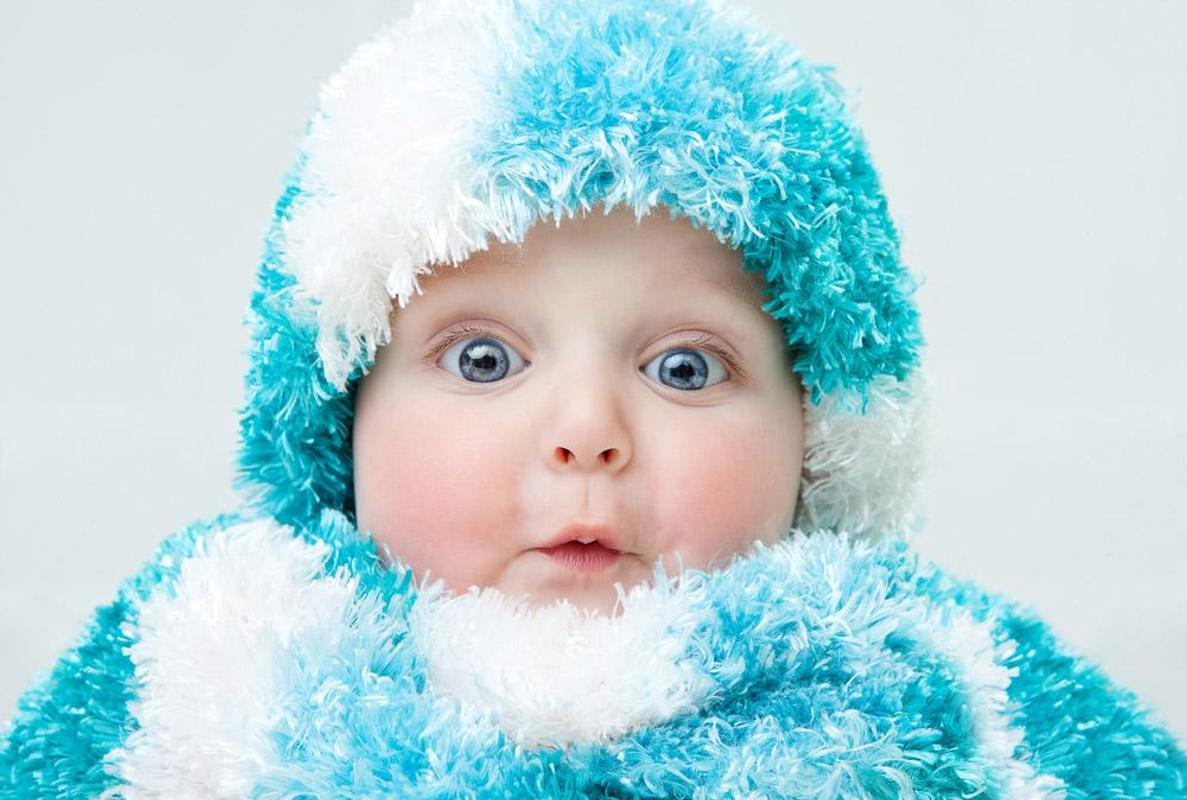 Cute baby wallpaper apk screenshot