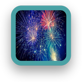 Fireworks Wallpapers icon