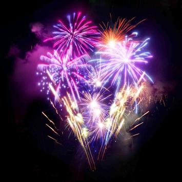Fireworks Wallpapers apk screenshot