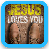 Free Jesus Wallpapers icon