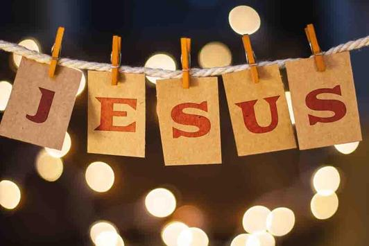 Free Jesus Wallpapers apk screenshot