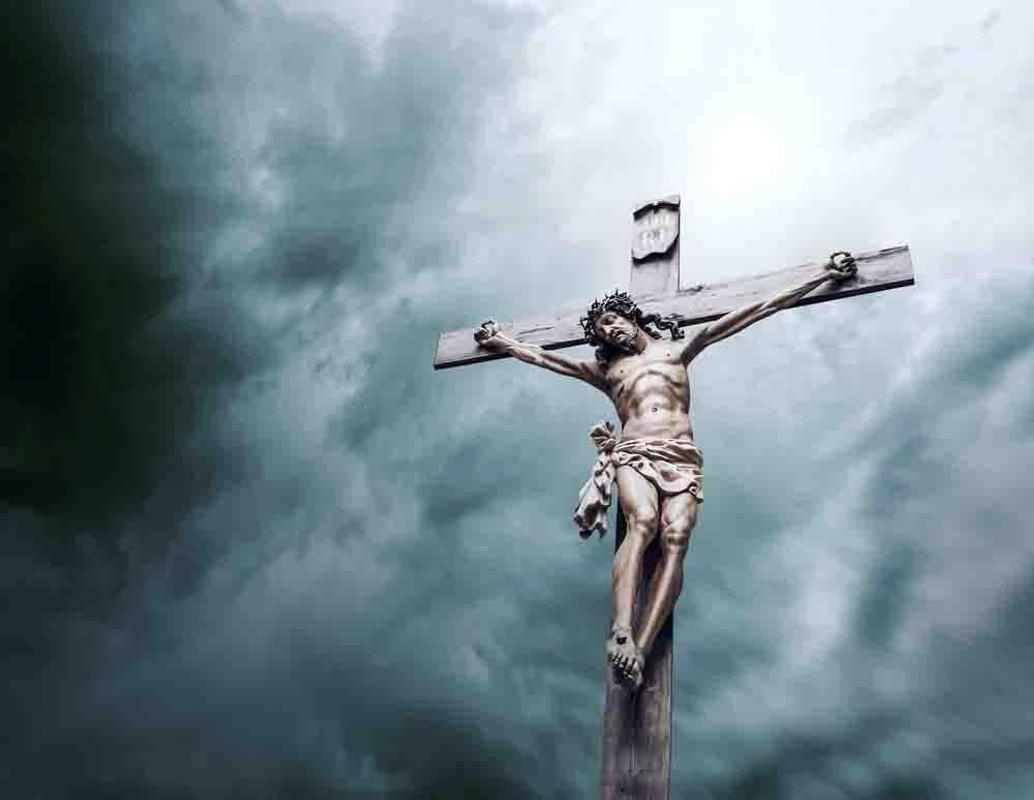 God Jesus Wallpaper Pour Android Téléchargez Lapk