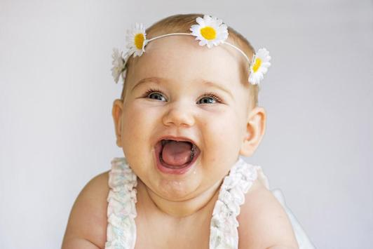 HD Baby Wallpapers apk screenshot