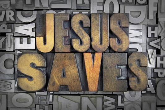 HD Free Jesus Wallpaper poster