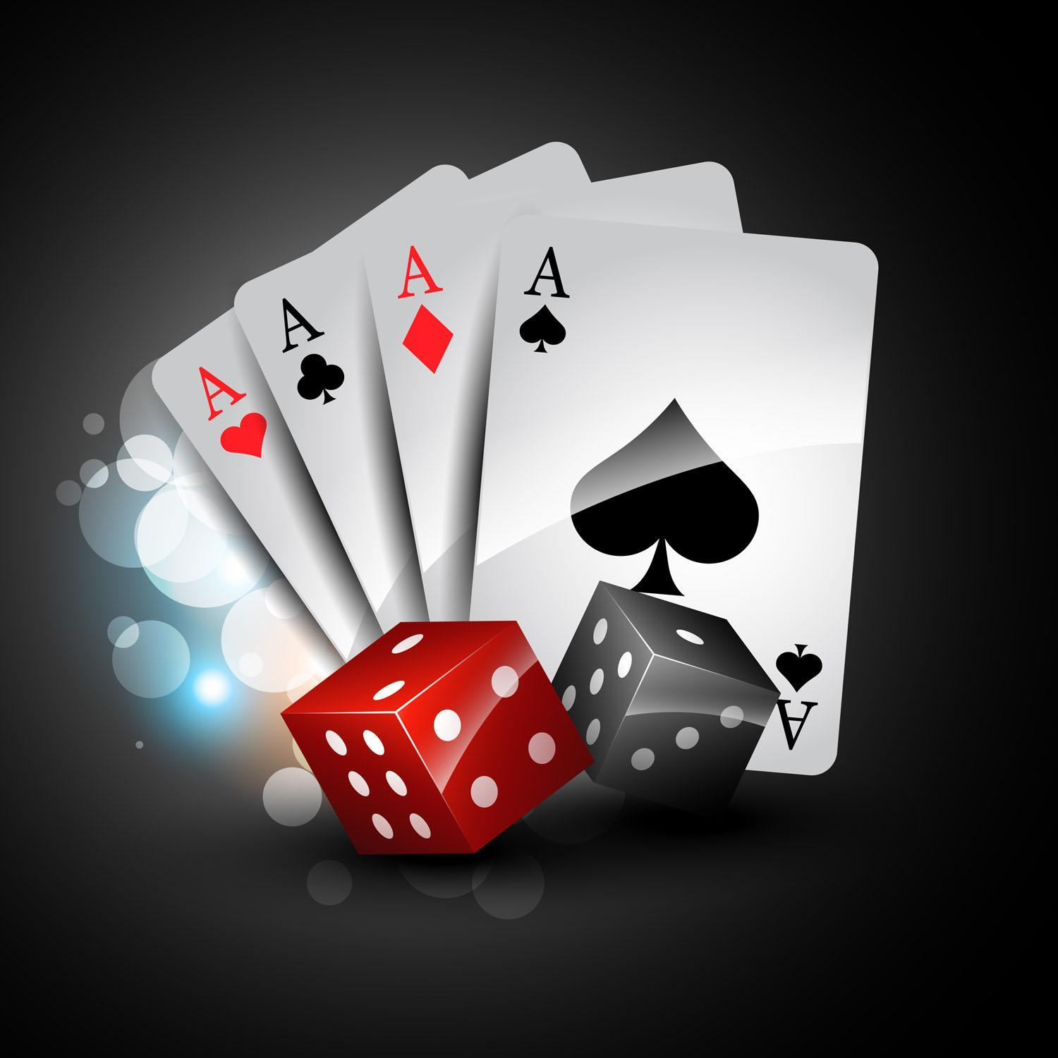 Playing Cards Wallpaper For Android Apk Download