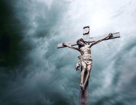 Single Jesus Wallpaper apk screenshot