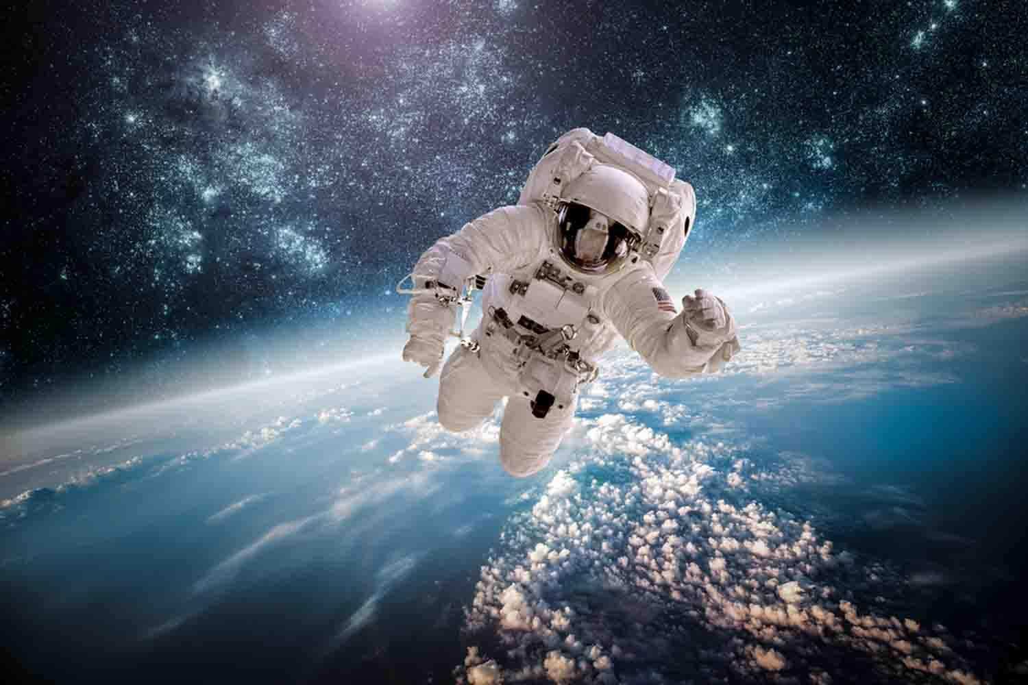 Space Wallpaper Hd For Android Apk Download