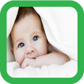 Sweet Baby Wallpapers icon