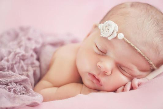 Sweet Baby Wallpapers apk screenshot