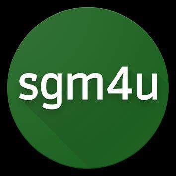 sgm4u poster