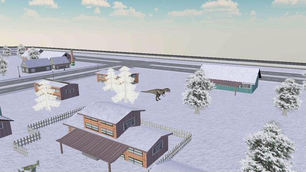 Dino World Dinosaur Simulator screenshot 4