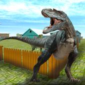 Killing Machine Dino icon