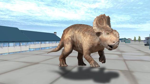 Killing Machine Dino apk screenshot