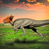Jurassic Dinosaur T- Rex icon
