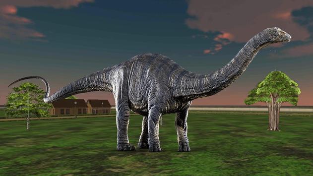 Jurassic Dinosaur T- Rex screenshot 8