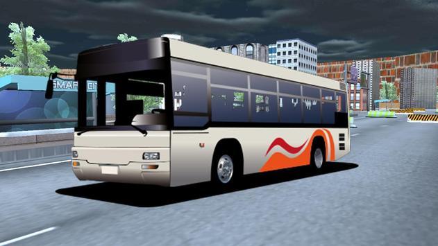 Police Bus Simulator 2017 screenshot 3