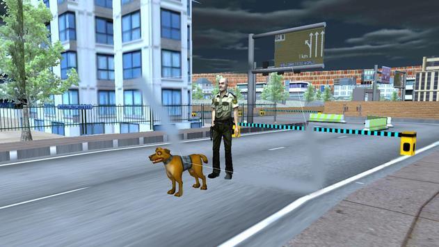 Police Bus Simulator 2017 screenshot 1