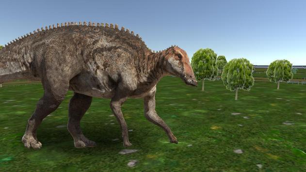 Real Dinosaur Simulator 2017 screenshot 3