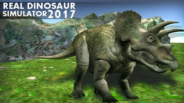 Real Dinosaur Simulator 2017 screenshot 10