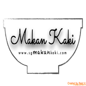 SG Makan Kaki icon