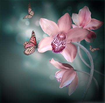 Spring Flowers Free Wallpaper screenshot 4