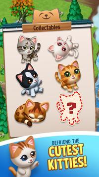 Kitty City: The Great Bath apk screenshot