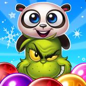 Panda Pop - Bubble Shooter Game. Blast, Shoot Free icon