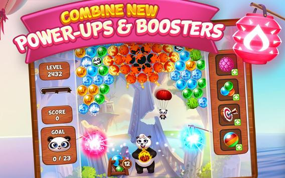 Panda Pop apk screenshot