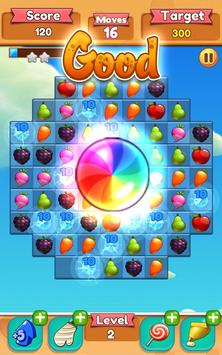 Fruits Smash apk screenshot