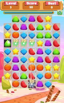 Jelly Match apk screenshot