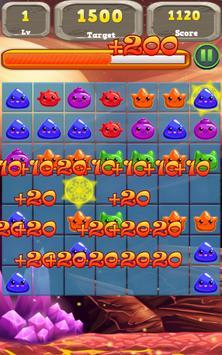 Monster Link Crush apk screenshot