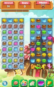 Sweets Jam apk screenshot