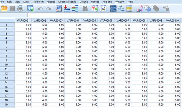 Using Spss Manual 16 Statistic Apk Download Free Education App For