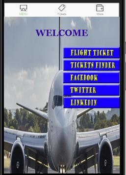 Cheap Flight Booking screenshot 1