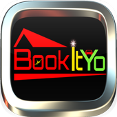Book Flight Hotel Car icon