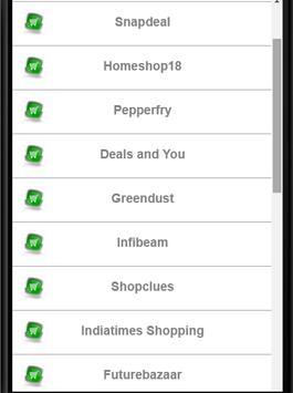 India Online Shopping screenshot 1