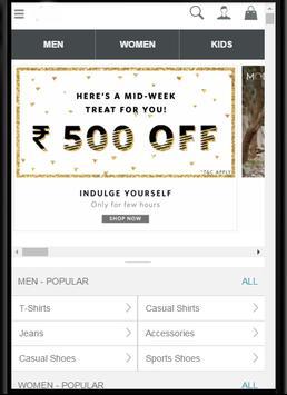 India Online Shopping screenshot 3
