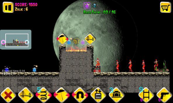Magnesia screenshot 5