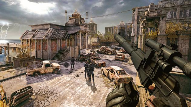 download game sniper commando assassin 3d mod apk