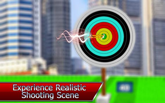Archery Target Shooting Sim screenshot 1