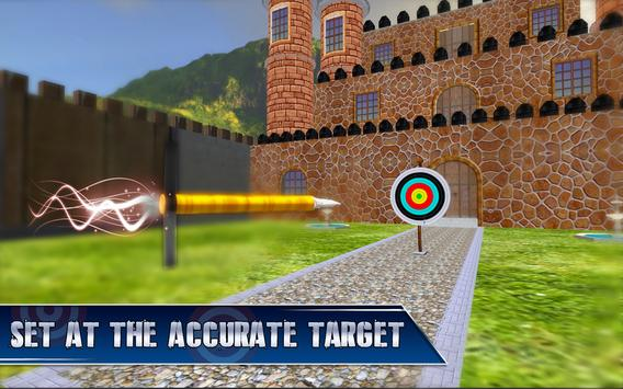 Archery Target Shooting Sim screenshot 7