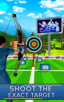 Archery Target Shooting Sim screenshot 5