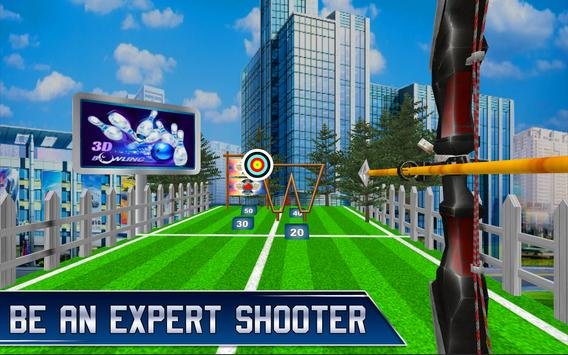 Archery Target Shooting Sim screenshot 9
