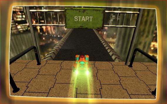 Master Car Stunt Free apk screenshot
