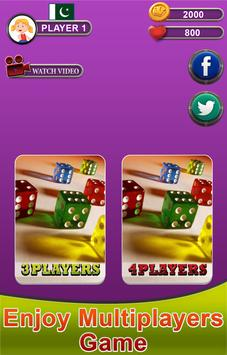 Ludo Star King screenshot 8