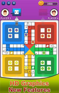 Ludo Star King screenshot 2