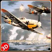 World Air Jet War Battle icon